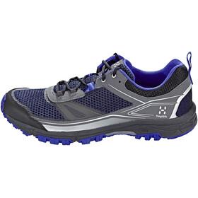 Haglöfs M's Gram Trail Shoes Magnetite/Cobalt Blue